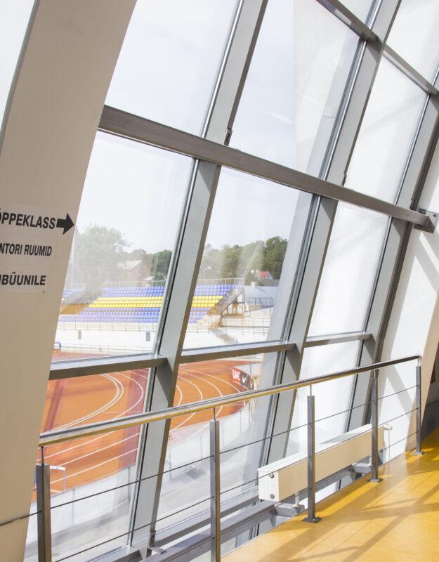 Galerii 2 korrus